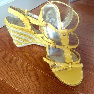 Tommy Hilfiger espadrille sandals